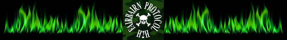 Fairbairn Protocol H2H